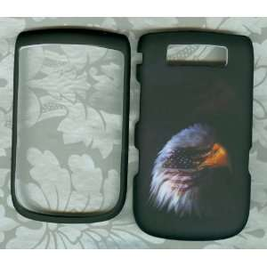 USA EAGLE PHONE COVER BlackBerry Torch 9800 AT&T CASE