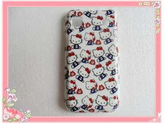 hello kitty hard case cover SAMSUNG I9000 GALAXY S wduo