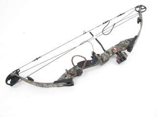 PSE Nova Compound Bow With Case LH 29/70