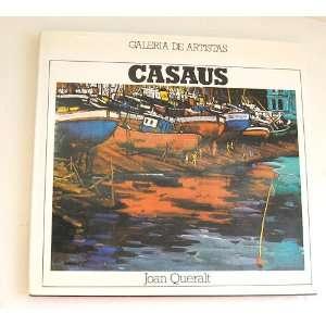 Casaus (Galeria de artistas) Joan Queralt Books