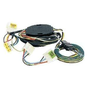 Hopkins Plug In Simple 43915 T Connector Wiring Kit For Kia Sportage
