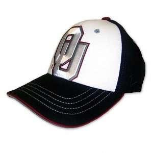 Oklahoma Sooners OU Big Logo Hat