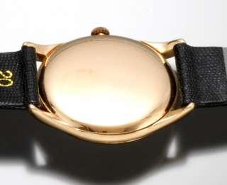 18K Pink Gold Oversized Vacheron & Constantin Watch