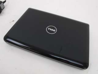 Dell Inspiron mini 10 Netbook   Atom 1.6GHz   1GB   100GB