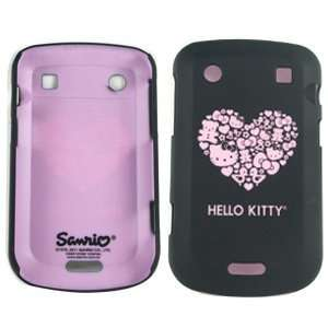 New Hello Kitty Pink Heart Blackberry 9900 Bold Sanrio