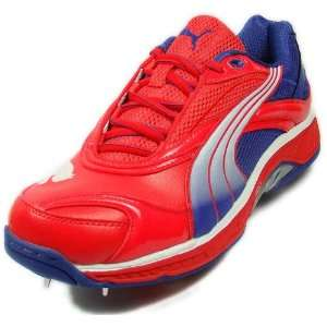 Puma Pulse 2012 Cricket Shoes, Multi Function   Full Spikes