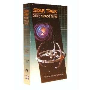 Star Trek Deep Space Nine [Ties of Blood and Water & Ferengi