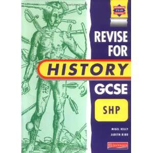 History Project (Revise for Gcse) (9780435101367) Kelly Kidd Books