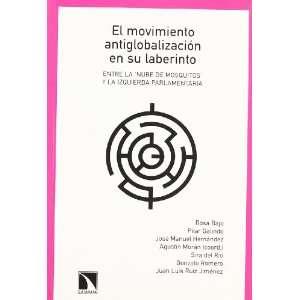 mosquitos y la izquierda parlamentaria (9788483191644) AA.VV Books