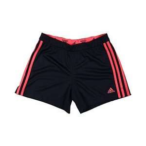 adidas Gym Class Fold Over Short Girls: Sports & Outdoors
