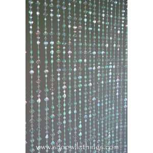Beaded Curtain | Cheap Window Curtains For Sale