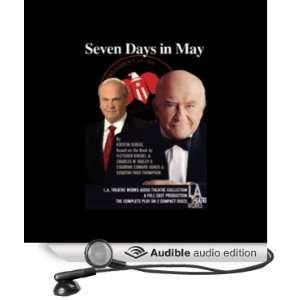Seven Days in May (Dramatized) (Audible Audio Edition