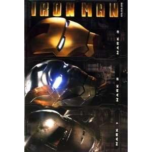 Iron Man Advance B 14 x20 Original Movie Poster Single