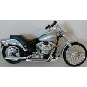 Harley Davidson Toy Motorcycle Toys & Games