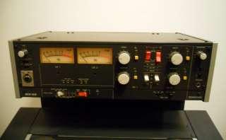 Otari MX 55 (MX 55) Reel to Reel Tape Deck