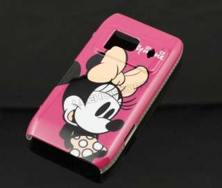Disney Mickey Mouse Hard Case Cover For NOKIA N8