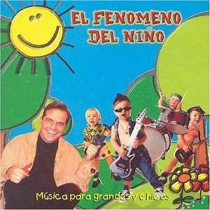 Fenomeno del Nino Musica Para Grandes y Chicos Memo Orozco Music