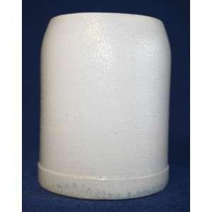 Vintage German Ceramic Beer Stein Mug Cup Blank