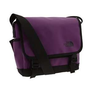 Messenger Bag Backpacks   unisex Power Purple X Small by The North
