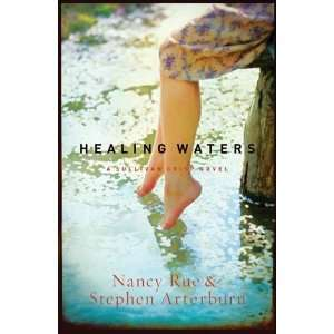 Healing Waters: Sullivan Crisp Series #2 (Women of Faith
