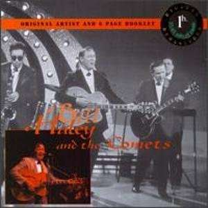 Bill Haley and the Comets members edition Bill Haley and