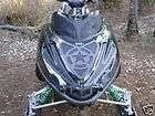 arctic cat m7 m8 m1000 crossfire black mstar hood vent $ 65 00 time
