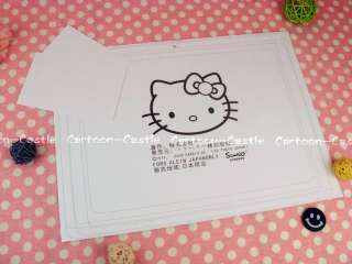 HelloKitty Laptop Skin Sticker Cover Protector 27964