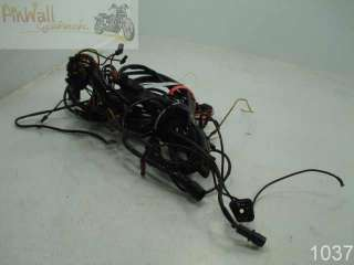 Harley ouring FL FLC Davidson MAIN WIRING HARNESS |