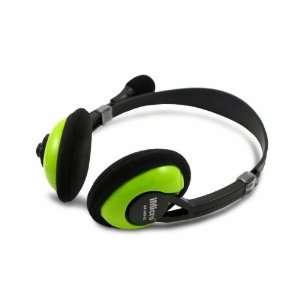 Multimedia Stereo Headphone Microphone Modern Design High Quality