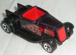 2000 Hot Wheels Hooligan Hot Rod Diecast Car