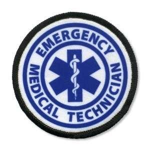 Creative Clam Emt Emergency Medical Technician Fire Rescue