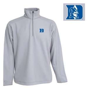 Duke Blue Devils Jacket   NCAA Antigua Mens Frost Polar