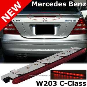 Mercedes Benz W203 C230 C240 C280 C320 C350 01 07 Third Stop brake