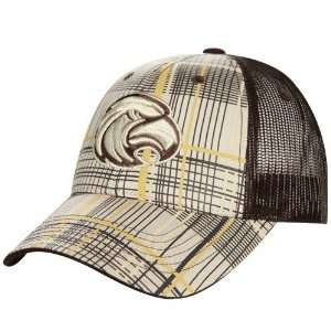 Top of the World Southern Miss Golden Eagles Tan Brown