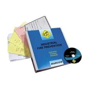 Industrial Fire Prevention DVD Program