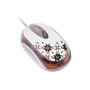 Wintec FileMate Imagine Series M1810 USB Mini Mouse   Jet