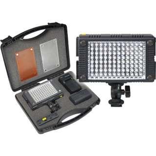 vidpro z 96k professional photo video led light kit 96 high intensity