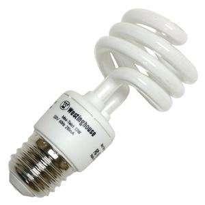 13MINITWIST/65 Compact Fluorescent Daylight Full Spectrum Light Bulb