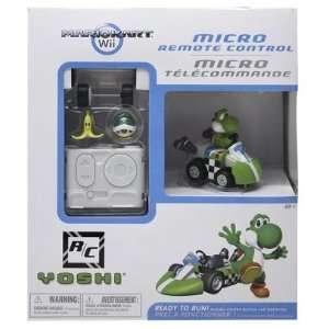 Air Hogs Mario Kart   Yoshi Toys & Games