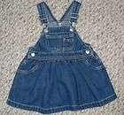 Womens cute GAP denim dress Small New tags
