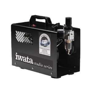 Iwata Smart Jet Pro Studio Compressor   Smart Jet Pro