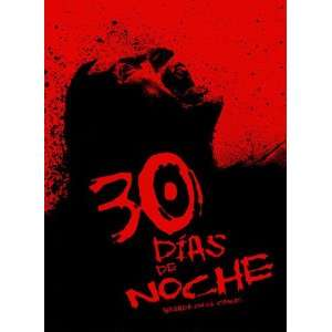 30 Days of Night Movie Poster (11 x 17 Inches   28cm x 44cm) (2007