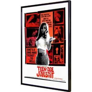 Teenage Jailbait 11x17 Framed Poster