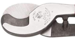 Klein Tools 63050 9 1/2 Inch High Leverage Cable Cutter NEW