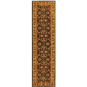 Safavieh HG212A Heritage Collection 2 Feet 3 Inch by 10