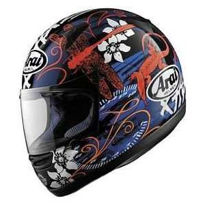 ARAI QUANTUM_2 JUNGLE BLACK MD MOTORCYCLE Full Face Helmet