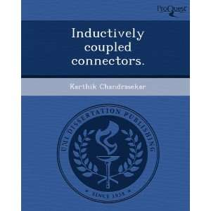 coupled connectors. (9781244019591): Karthik Chandrasekar: Books