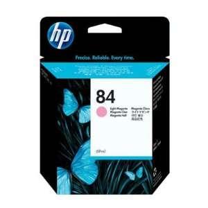 Hewlett Packard 84 Ink Light Magenta 69 Ml Electronics
