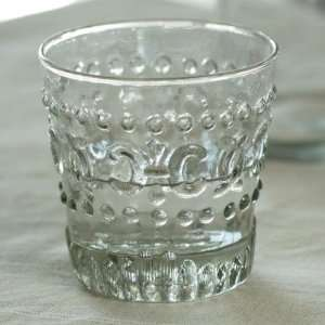 Nkuku Laksha Recycled Glass Tumbler