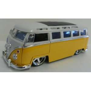 Jada Toys 1/24 Scale Diecast Big Time Kustoms 1962